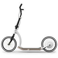 FlyKly Smart Ped Kick Scooter