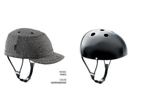 Yakkay Yakkay Helmet Small Black No cover