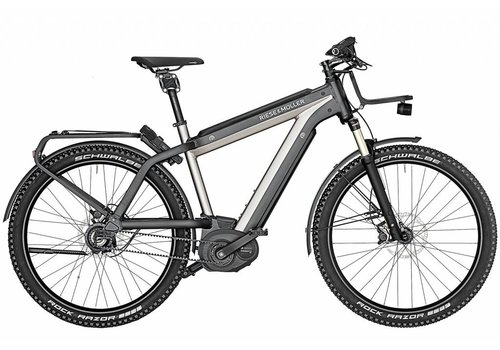 Riese & Muller Riese & Muller Supercharger GX Rohloff 2018