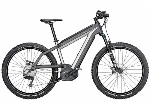 Riese & Muller Riese & Muller Supercharger Mountain 2018