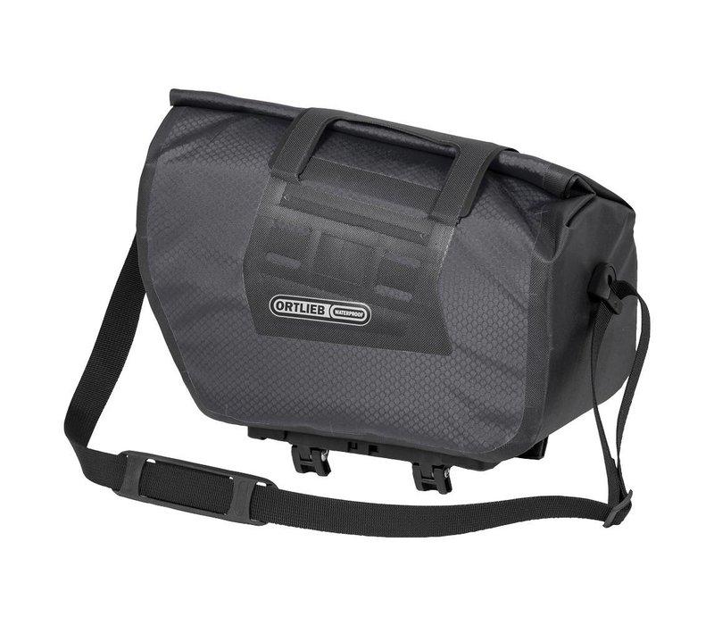 Ortlieb Trunk Bag RC Black/Slate 12LL