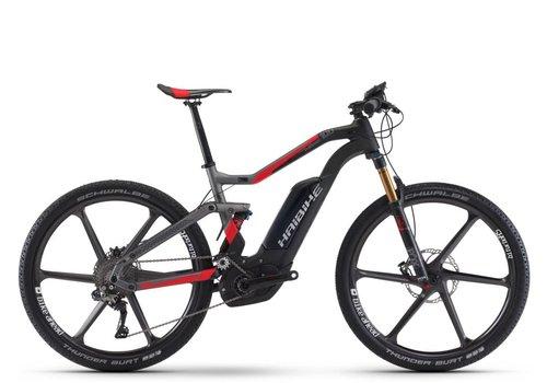 Haibike Haibike XDURO FullSeven Carbon 10.0 2018