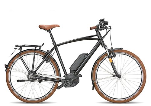 Riese & Muller Riese & Muller Cruiser Nuvinci 2018