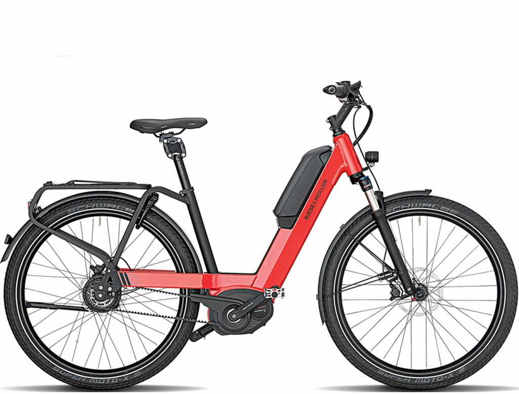 Electric Bike E Scooter Shop Amego Vehicles Battery Wiring Diagram Riese Muller Nevo Gh Nuvinci 2018