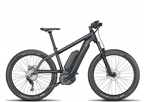 Riese & Muller Riese & Muller New Charger Mountain 2018