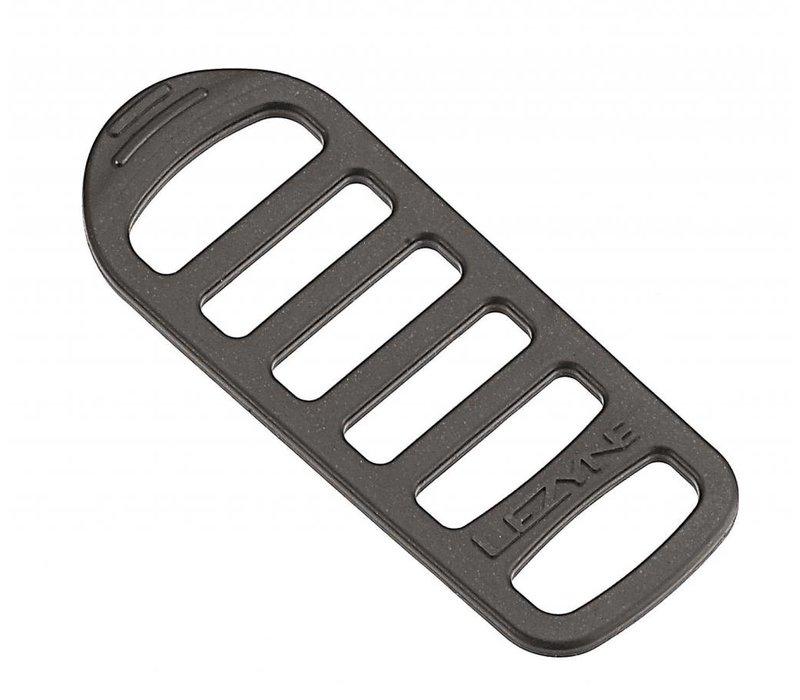 Lezyne, Silicon mounting strap, Strip Pro/ Strip Drive