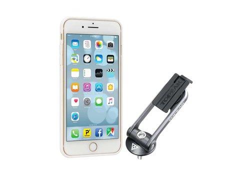 Topeak Ridecase w/ mount Iphone 6+ White