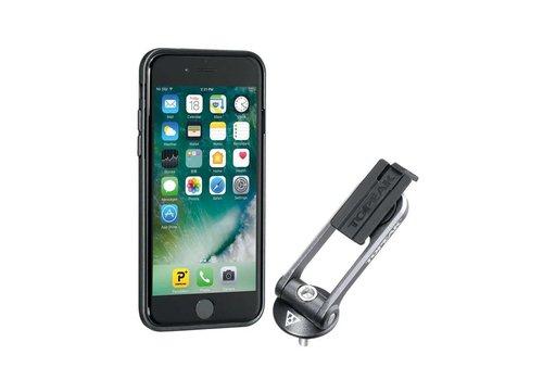 Topeak Topeak Ridecase fits iPhone 7/6S/6 ONLY, Black