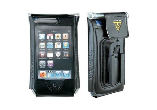 Topeak Topeak IPHONE 4/5 DRYBAG100% Waterproof