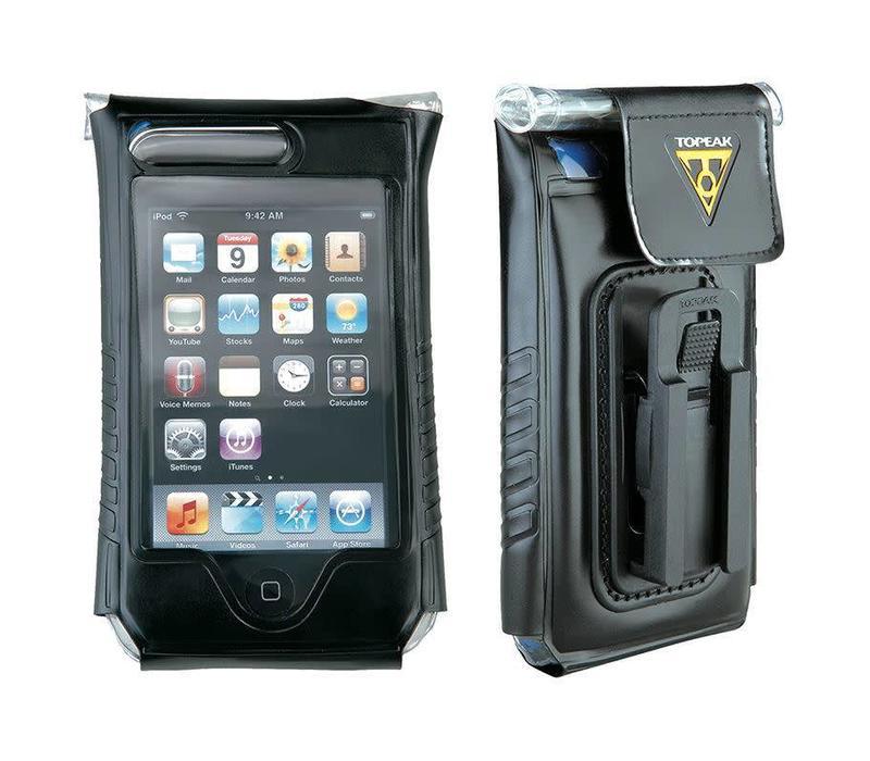 Topeak IPHONE 4/5 DRYBAG (100% Waterproof