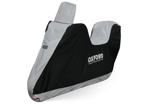 Oxford Scooter Cover - Top Box