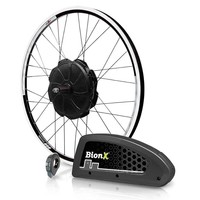 BionX Kit, P350 DX, Black
