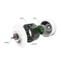 FlyKly Smart Wheel 700c