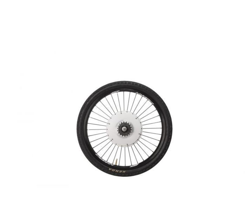 FlyKly Smart  Wheel 20in