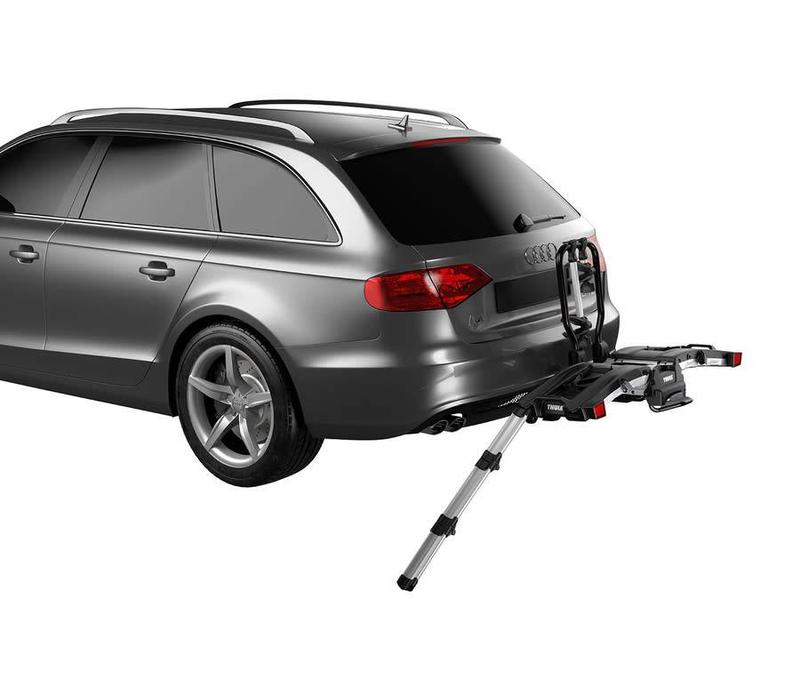 Thule EasyFold XT Car Rack