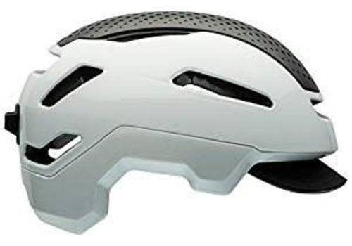 Bell Bell Hub White Helmet Large