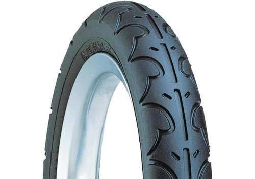 "Kenda K909, Tire, 16""x1.75, Wire, Clincher, SRC, 60TPI, Black"
