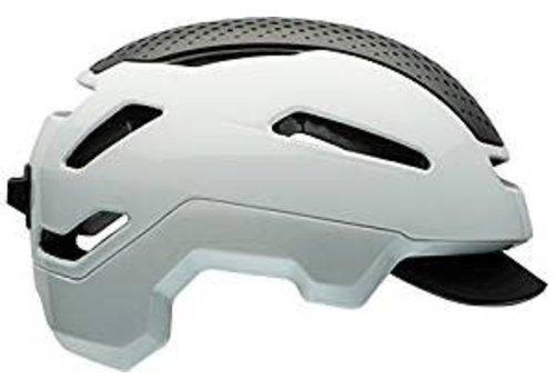 Bell Bell Hub White Helmet Small