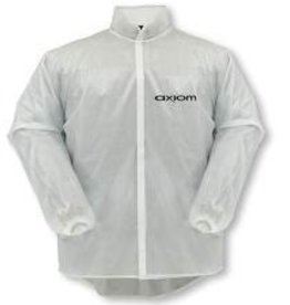 AXIOM AXIOM JACKET FLASHFLOOD CLEAR