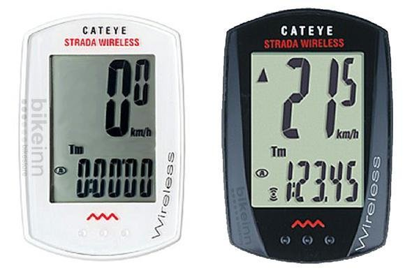 CATEYE CATEYE STRADA WIRELESS