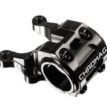CHROMAG CHROMAG STEM DIRECTOR 31.8 Black 47mm