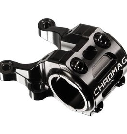 CHROMAG CHROMAG STEM DIRECTOR 31.8 Black 47mm