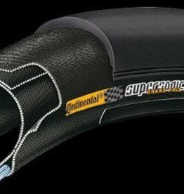 CONTINENTAL CONTINENTAL GRAND PRIX SUPERSONIC 700C