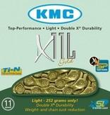KMC KMC CHAIN 11SPD X11L GOLD