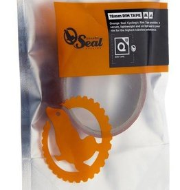 ORANGESEAL ORANGE SEAL TUBELESS RIM TAPE 18MM
