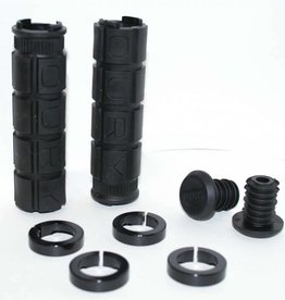 OURY OURY GRIPS Black