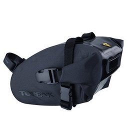 TOPEAK TOPEAK BAG WEDGE DRYBAG (STRAP MOUNT) MEDIUM