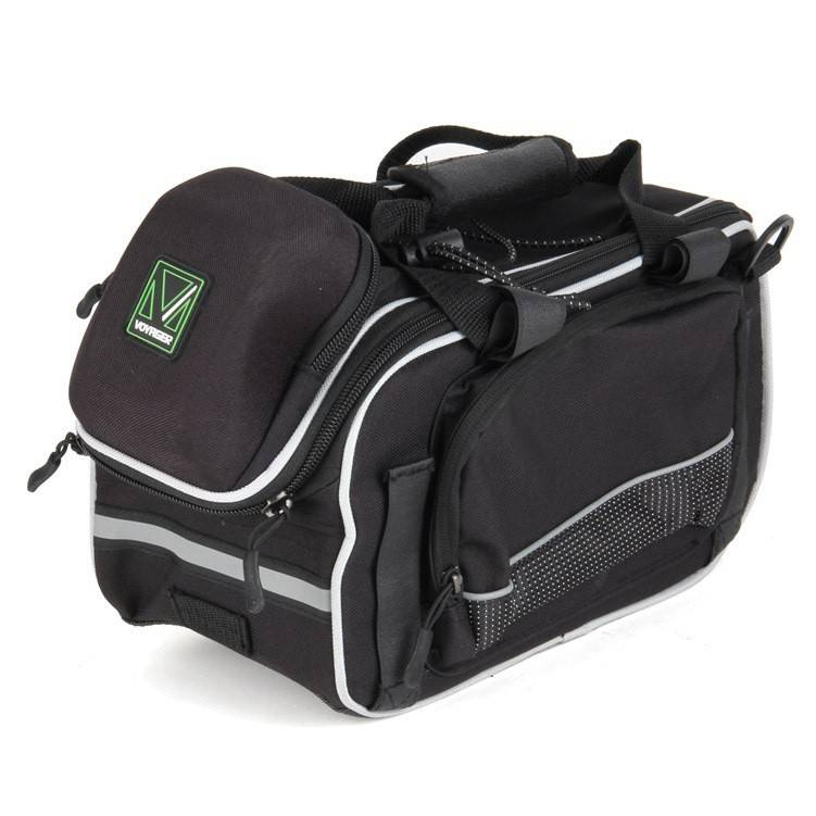 VOYAGER VOYAGER TRUNK BAG KOOLBOX II WITH STARFISH