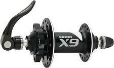 SRAM SRAM HUB X9 FRONT 100x9 32H