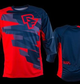 RACEFACE 2016 RACEFACE JERSEY INDY 3/4