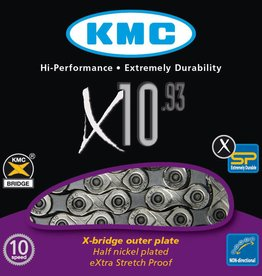 KMC KMC CHAIN 10SPD X10