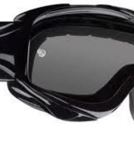 RYDERS RYDERS GOGGLE SHORE Black