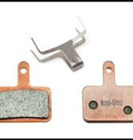 KOOLSTOP KOOLSTOP DISC BRAKE PADS METAL