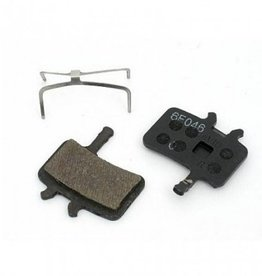 AVID AVID DISC BRAKE PADS JUICY/BB7 ORGANIC