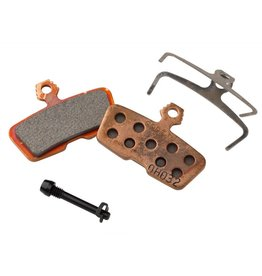 AVID AVID DISC BRAKE PADS CODE R METAL