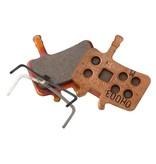 AVID AVID/SRAM DISC BRAKE PADS  JUICY/BB7 METAL