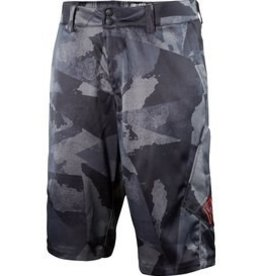 "FOX HEAD FOX SHORTS RANGER CARGO 12"" PRINT"
