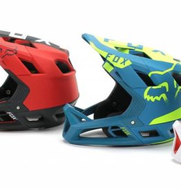 FOX HEAD 2017 FOX HELMET PROFRAME