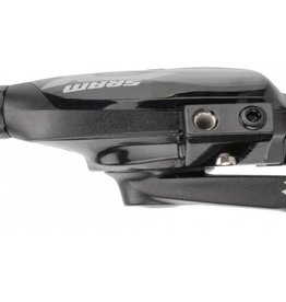 SRAM SRAM SHIFTER GX EAGLE 12SPD Black