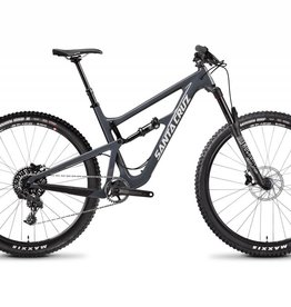 SANTA CRUZ 2018 SANTA CRUZ HIGHTOWER LT S