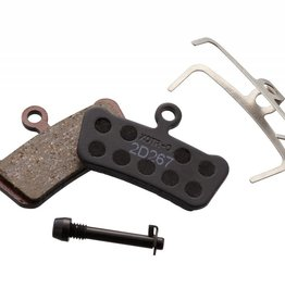 SRAM AVID/SRAM DISC BRAKE PADS  GUIDE/TRAIL ORGANIC