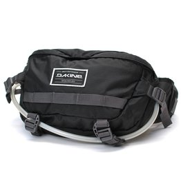 DAKINE DAKINE FANNY PACK HOT LAPS 5L Black