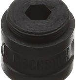 ROCKSHOX ROCKSHOX BOTTOMLESS TOKEN/VOLUME SPACER 32mm Black