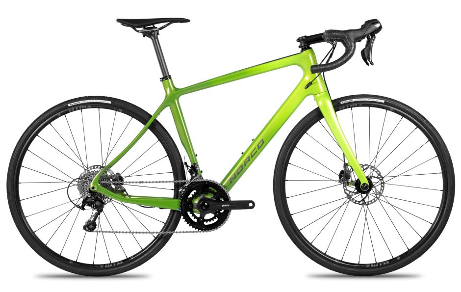 NORCO 2018 NORCO SEARCH C 105