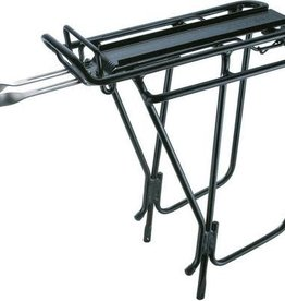 TOPEAK TOPEAK RACK SUPER TOURIST RACK DX W/SPRING