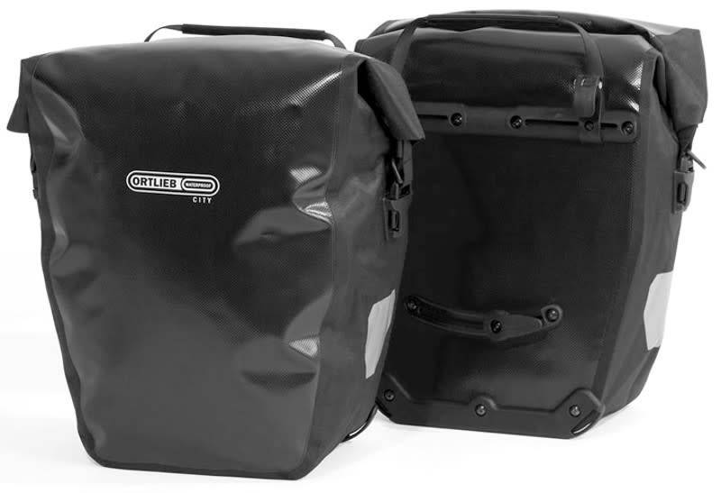 ORTLIEB PANNIER CITY BACK ROLLER 40L